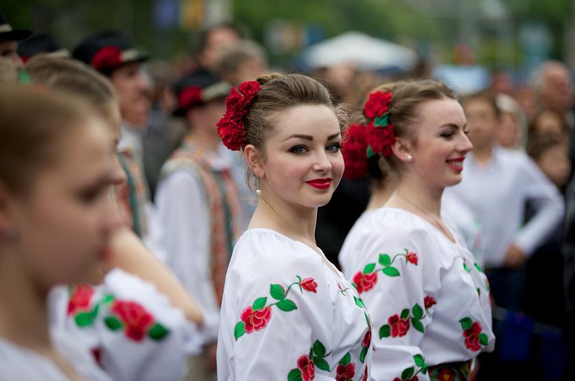 Самые веселые праздники Молдовы
