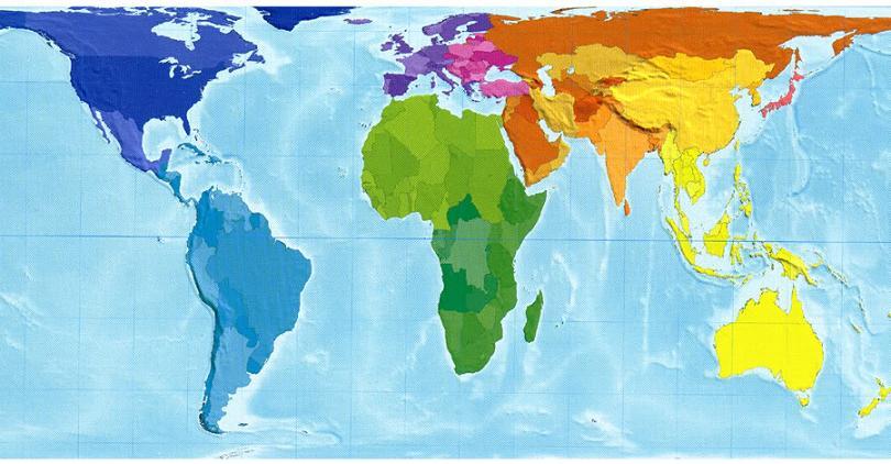 Лучшие страны для иммиграции