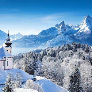 Сказочные Альпы: почему стоит выбрать именно этот курорт