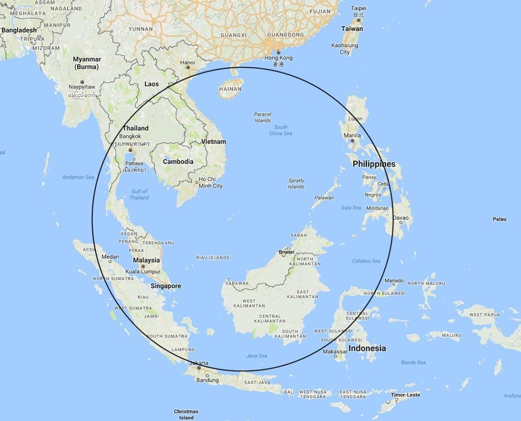 самостоятельное путешествие по азии