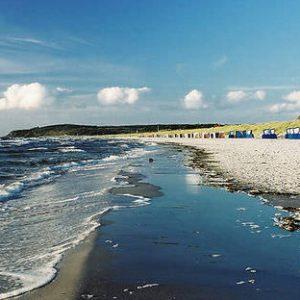 Пляжный отдых в Германии — это реально!