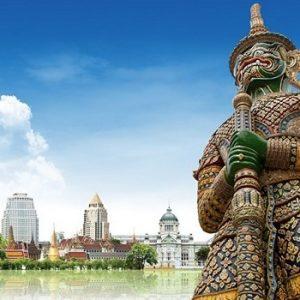 Из зоны комфорта в зону «Бангкока»