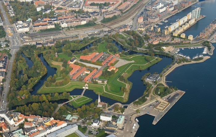 Копенгаген: отдых в столице Дании