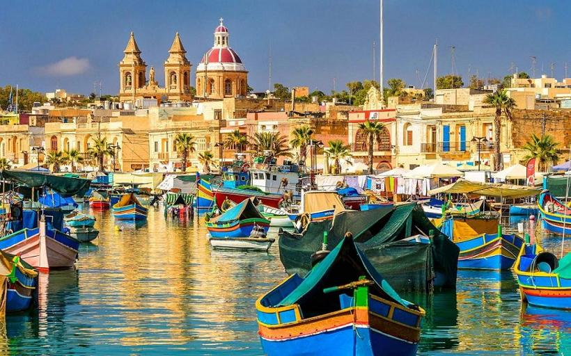 Остров Мальта: люди сквозь годы