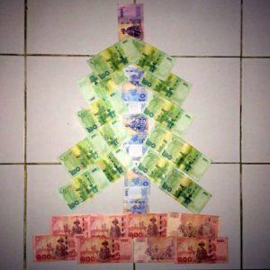 ТрипФинанс за декабрь 2016
