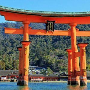 Загадочная и прекрасная Япония