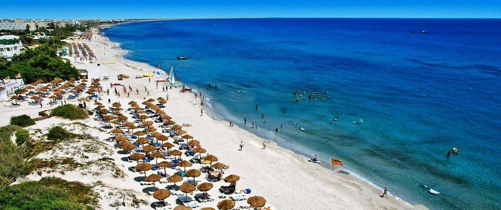 Почему стоит ехать в Тунис?