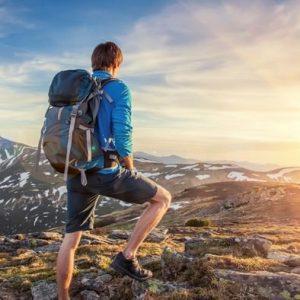 Зачем молодым людям путешествовать