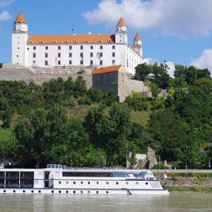 Неизведанная Словакия или Славянская Швейцария