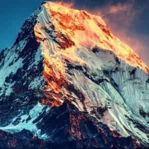 Эверест: опасность или адреналин