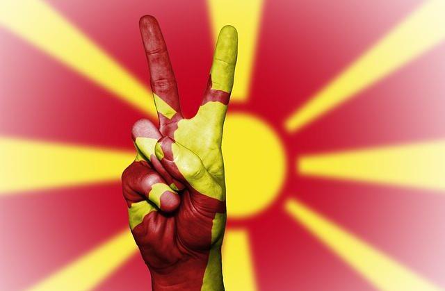 Македония — малоизвестный туристический уголок