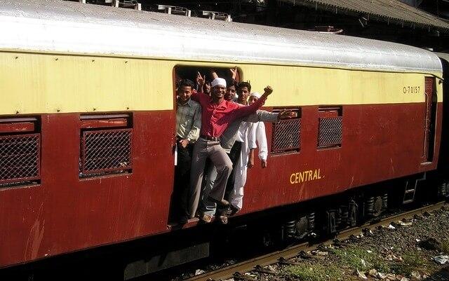 Мумбаи — город контрастов