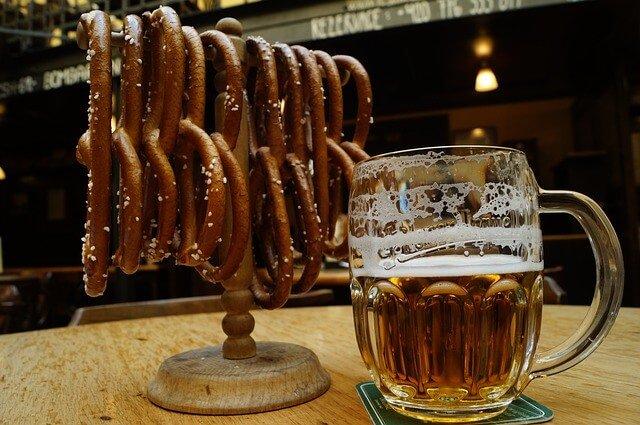 Как отметить Новый год в Праге?