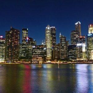 Путешествие в Сингапур. Кратко о стране.
