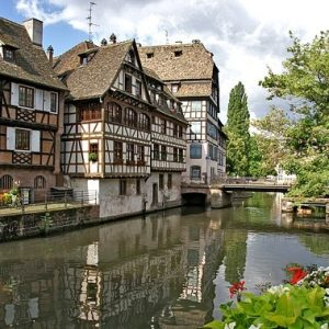 Страсбург, Франция — Аренда апартаментов