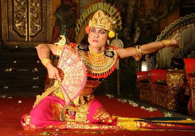 ТОП-10 удивительных мест на солнечном Бали