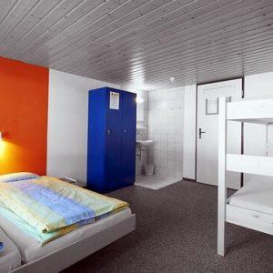 Советы фритуристу: хостел или отель?