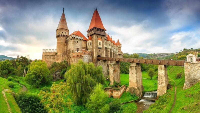 Путешествие по Трансильвании