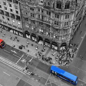 Автобусные туры по Европе: доступное веселье