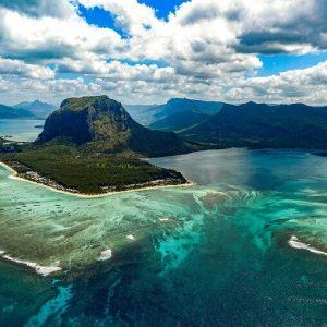 Путешествие на экзотический Маврикий