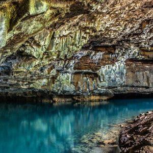 Самые красивые пещеры планеты