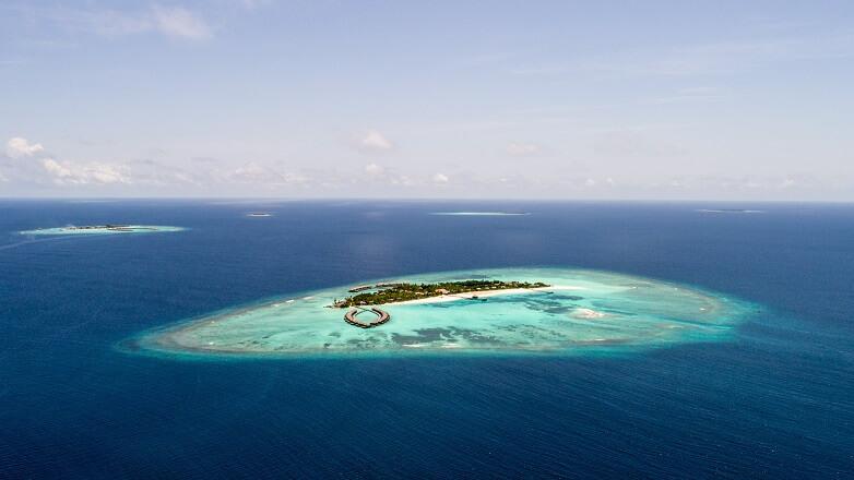 Лучшие курорты на Мальдивских островах