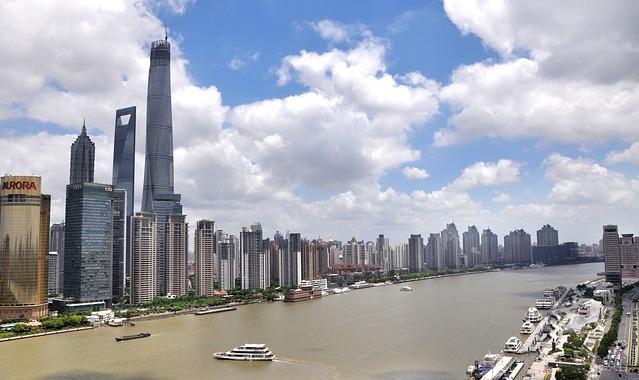 Шанхай и его достопримечательности