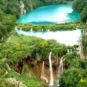 Всё про Плитвицкие озера в Хорватии