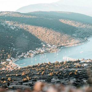 Агия Пелагия – сказочный город Крита