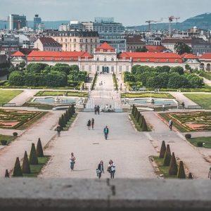 Как провести лучшие каникулы в Вене?