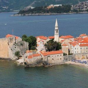 Замки и крепости Черногории, которые стоит посетить!