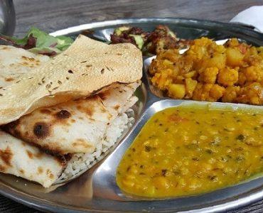 Веганство и вегетарианство в Индии