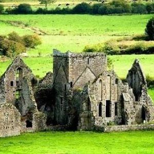 Страна Ирландия: в гостях у сказки