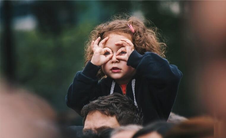 На экскурсию с ребёнком без слёз и каприз
