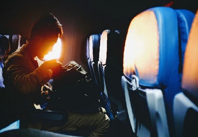 летать в бизнес-классе бесплатно