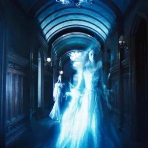 Путешествуем в дома с привидениями