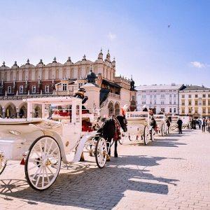 Польша: город Краков – достопримечательности, экскурсии, легенды