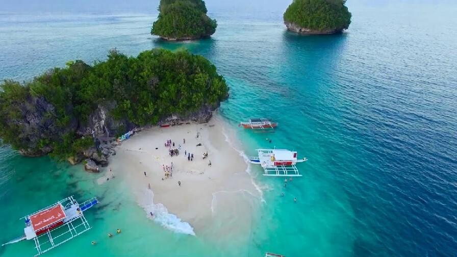 Что посмотреть на Филиппинах. ТОП-8 лучших мест на юге Филиппин