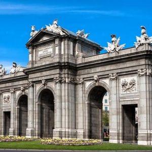 Готовый самостоятельный маршрут: Мадрид за 1-2 дня