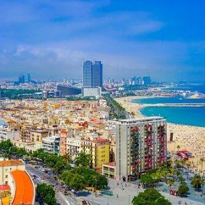 Лучшие достопримечательности Барселоны (Испания). ТОП-10