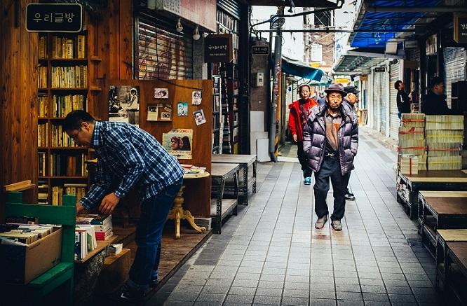 Пусан, Южная Корея: что посмотреть, достопримечательности, советы