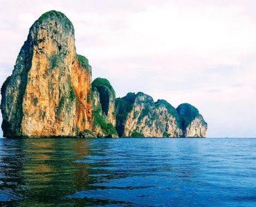 Остров Пхукет (Таиланд) предлагает семь главных развлечений