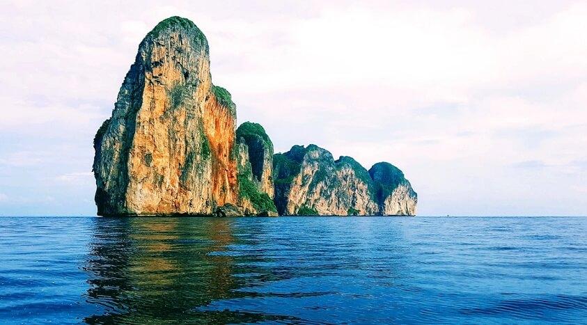Семь главных развлечений на острове Пхукет, Таиланд