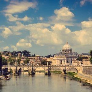 Готовый самостоятельный маршрут: Рим за 2 дня, Италия