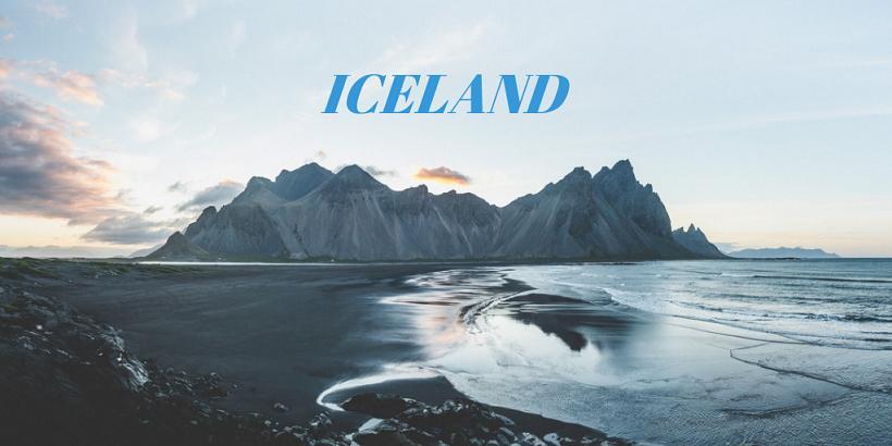 Исландия – достопримечательности и советы