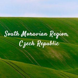 5 лучших офигительных мест летом в Чехии