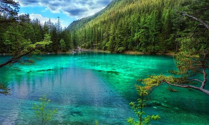 Лучшие озера Европы, которые стоит посетить каждому