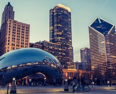 Готовый самостоятельный маршрут: Чикаго за 2 дня