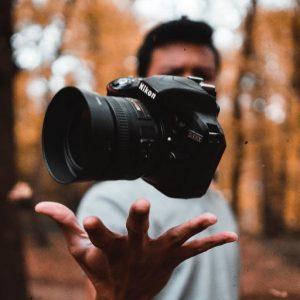 Как фотографировать в путешествии правильно