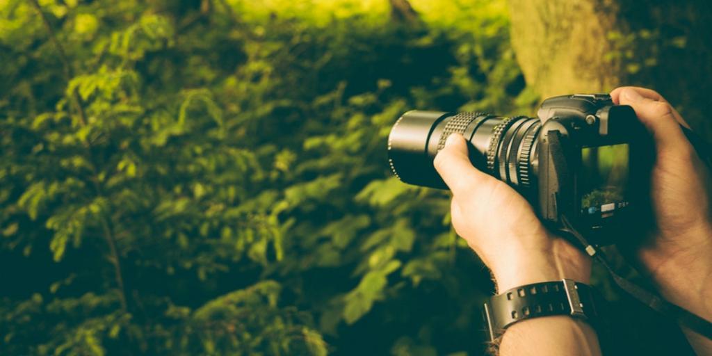 Как фотографировать в путешествии правильно и качественно